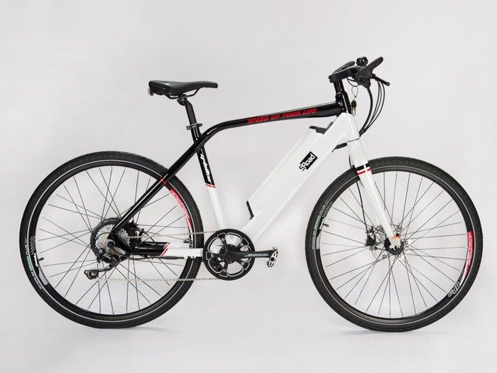 electric bicycle G-BIKE S-Road