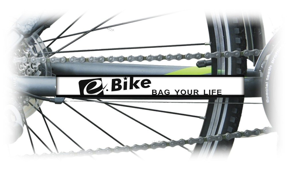 Chainstay Protector E Bike Accessories Accessories Bike