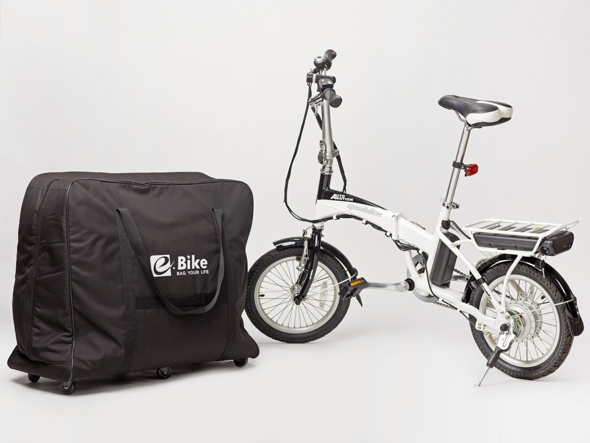 Folding Bike Bag E