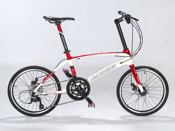 bicycle HAOSHIDA XLC 4.0