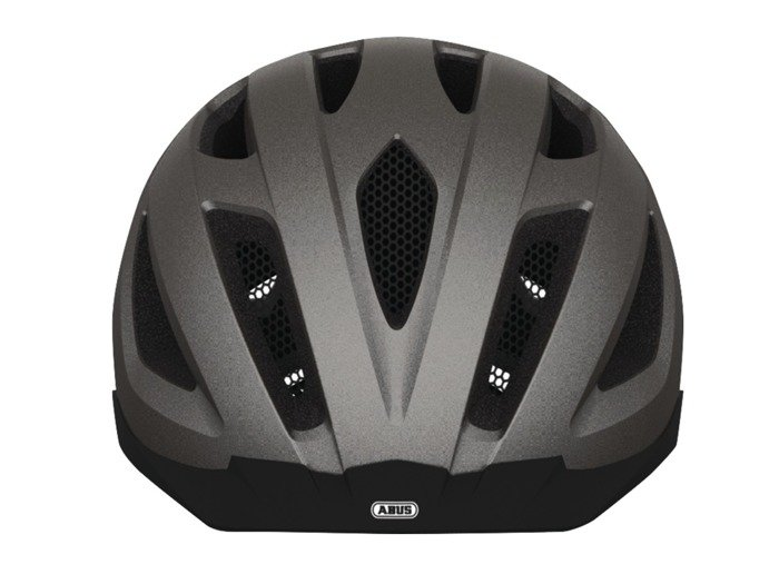bicycle helmet ABUS Pedelec / grey