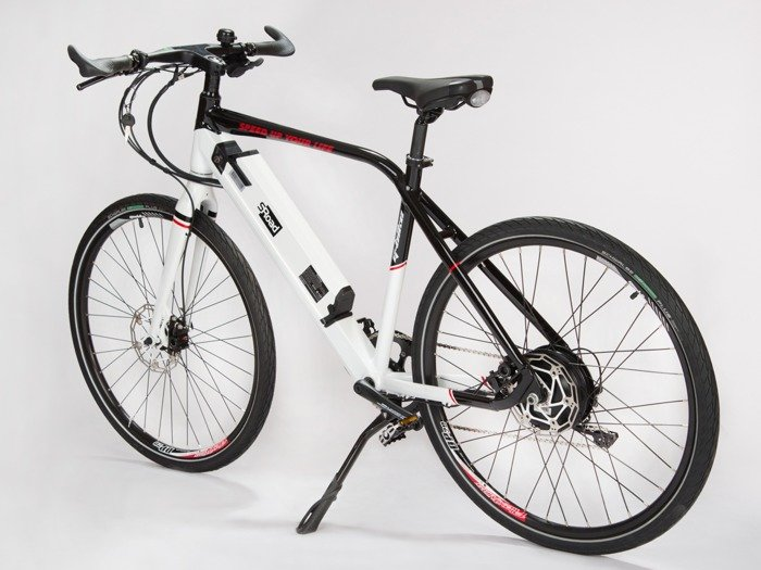 electric bicycle G-BIKE S-Road