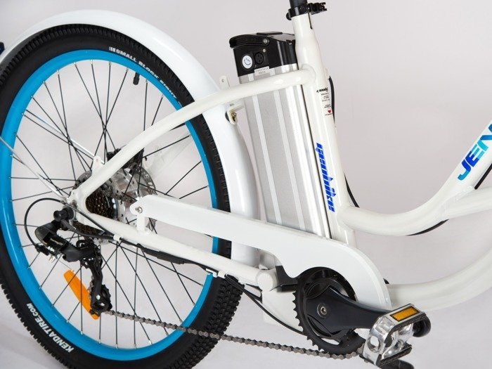 electric bicycle GEOBIKE Jenny