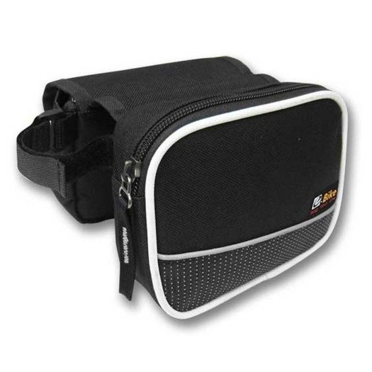 frame bag E-BIKE / black
