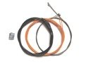 brake cables IXOW Technik All Condition Brakes / black