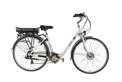 electric city bicycle GEOBIKE Touring FRESH 10,4 AH
